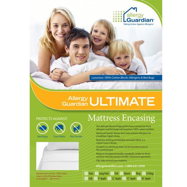 mattress-encasing
